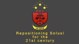 Solusi logo