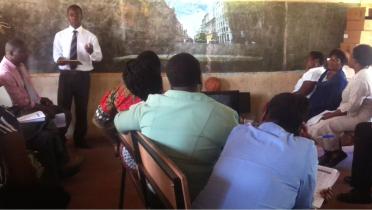 Gokwe Primary School
