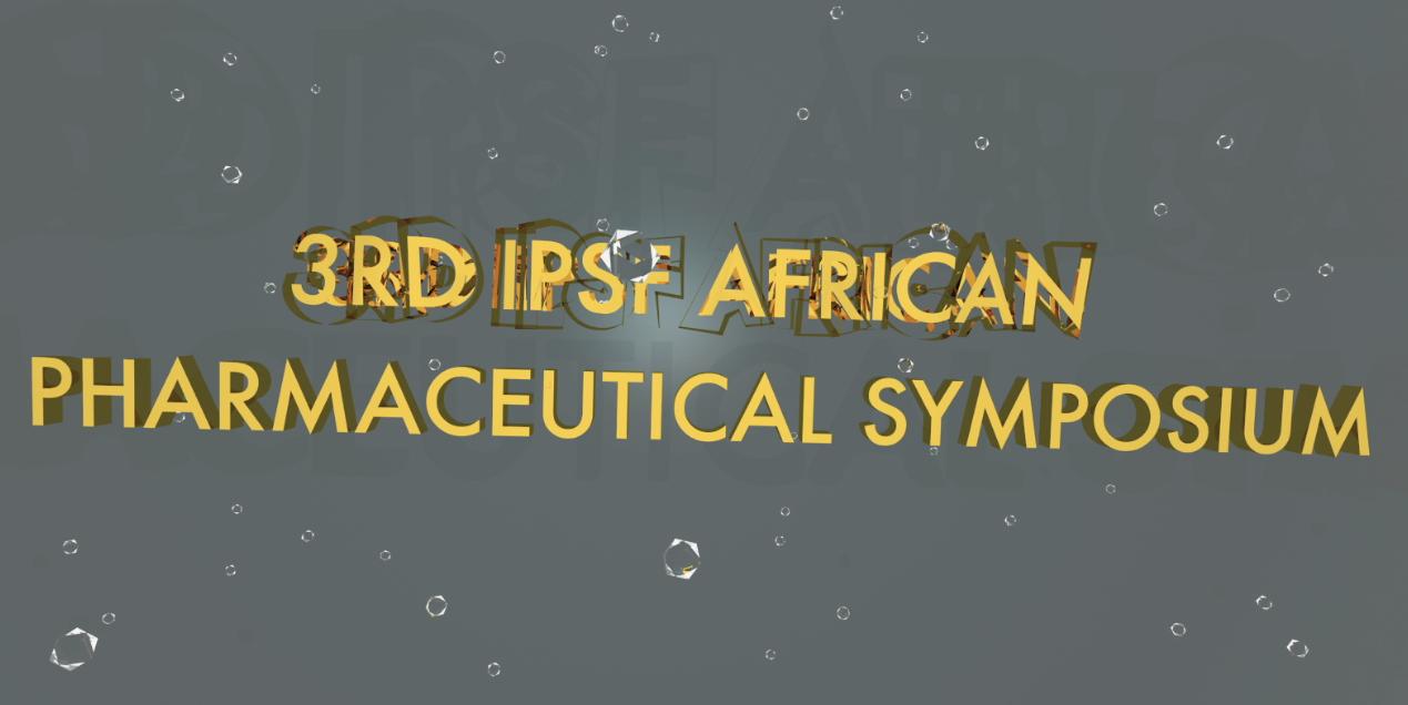 3rd Symposium Title