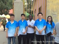 Chinese Media & Consultation – Tiedao University