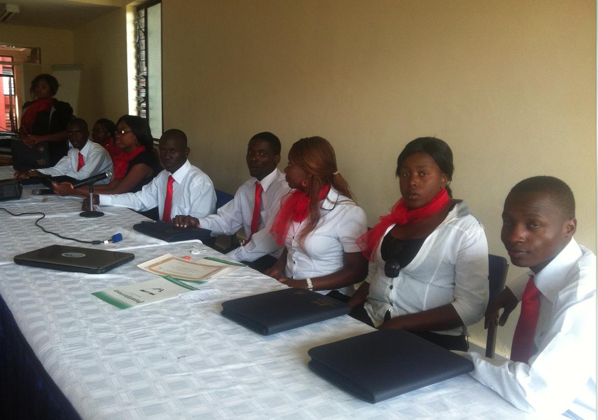 ZPSA Committee
