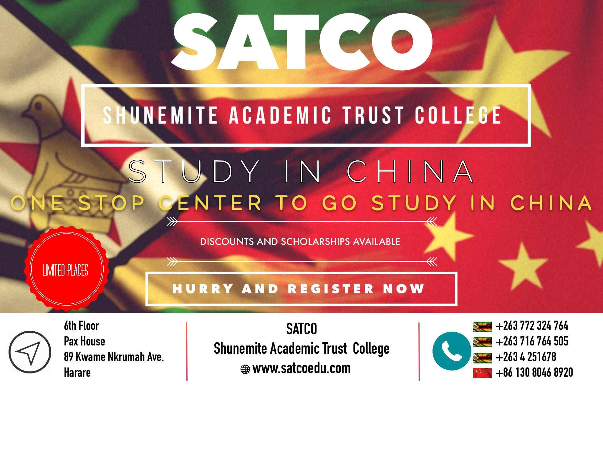 satco poster